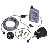 Ultraflex Master Drive Dual Station Steering System Kit