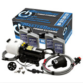 Ultraflex Master Drive Power Assisted Steering System Kit