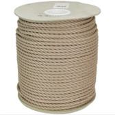 Hemp Polypropylene Rope - 3 Strand