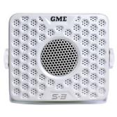 GME Marine Box Speakers (Pair)