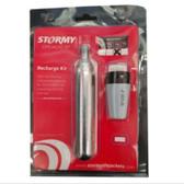 Stormy Recharge Kit - Elite Pro Sensor