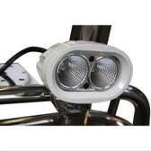 Viper ET 20W LED Deck Light - White