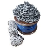 Viper Pro Series Rope & Chain Kit