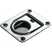 Viper Pro Series Stainless Steel Anti Rattle Lift Ring