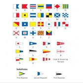 Code Flags - 'R' Code