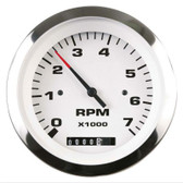 Veethree Instruments Lido Pro Domed Gauges - Tachometer