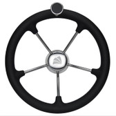 RELAXN Steering Wheel with Speed Knob