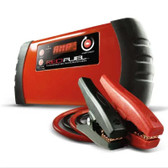 Schumacher Red Fuel Lithium Jump Starter - 12V