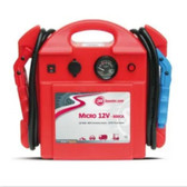 Schumacher SOS Micro Booster 12V-800CA