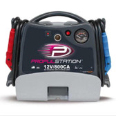 Schumacher Propulstation DSR Battery Booster - 12V-800CA