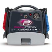 Schumacher Propulstation DSR Battery Booster - 12V-1200CA