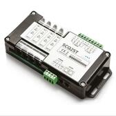 Simarine Quadro Digital Shunt, Tank Level - Battery Voltage & Temperature Module