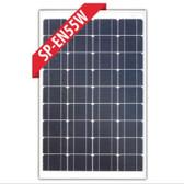 Enerdrive Fixed Mono Solar Panel - 55W