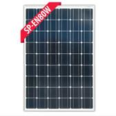 Enerdrive Fixed Mono Solar Panel - 80W