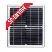 Enerdrive Fixed Mono Solar Panel - 10W