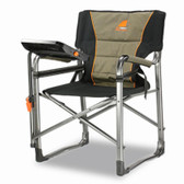 Oztent Gecko Chair with Side Table