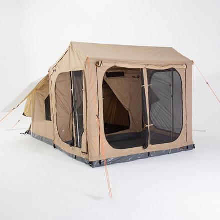 Oztent RX-5 Tent - Sleeps 5-10+