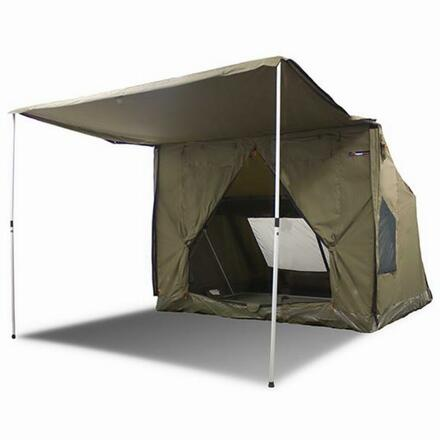 Oztent RV-5 Tent - Sleeps 5
