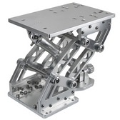 Relaxn L380 Suspension Base - Anodised Aluminium