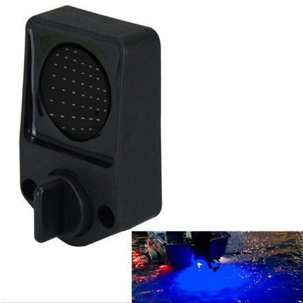 Relaxn LED Drain/Bung Underwater Light 12V - Blue