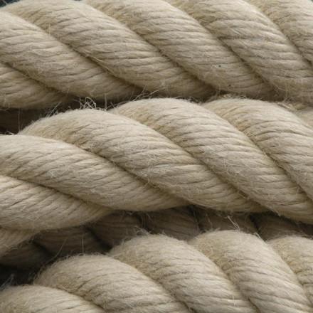 Hempex Polypropylene Rope (per metre)