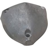Zinc propeller maxi anodes original