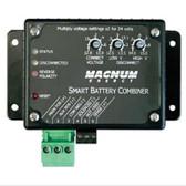 Magnasine Smart Battery Combiner