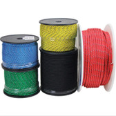 Polyester Dyneema Double Braid Racing Rope - 100m