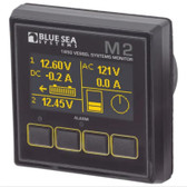 M2 OLED Digital Vessel System Monitor