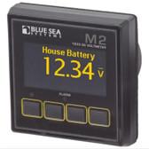 M2 OLED DC Digital Voltmeter