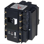 Residual Current Circuit Breaker ELCI Main C-Series Frame - Triple Pole