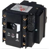 Residual Current Circuit Breaker ELCI Main C-Series Frame - Double Pole