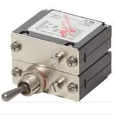 COTS Water Resistant Circuit Breaker - 10A, Double pole