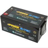 ePOWER B-TEC 12V 300Ah Lithium Battery