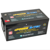 ePOWER B-TEC 36V 100Ah Lithium Battery