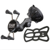 RAM Mount Twist Lock Suction