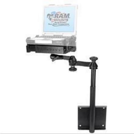RAM Mount Dual Swing Arm Laptop Mount