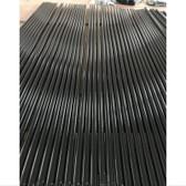 Reelax Fibreglass Black 3.0m Outrigger Poles 2-Piece (Pair)
