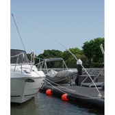 Reelax Mooring Whip Cast Standard - Suits 5-9m Boats (Pair)
