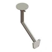 Side Table Pedestal