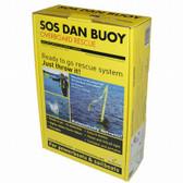 Danbuoy Man Overboard Marker