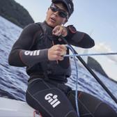 Gill Men's Zentherm Skiff Suit - Black