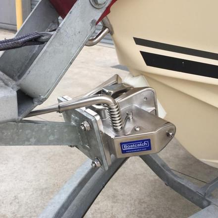 Boatcatch Launch & Retrieval Systems