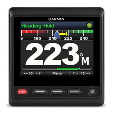Garmin GHC 20 Marine Autopilot Control Unit