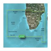 Garmin BlueChart G3 Vision microSD - Africa, Southern Coastal and Inland Chart