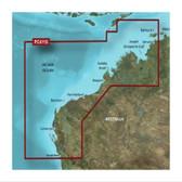 Garmin BlueChart G3 Vision microSD - Geraldton to Darwin