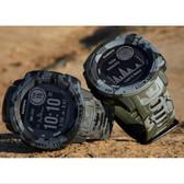 Garmin Instinct Solar Watch - Camo Edition