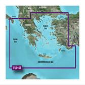 Garmin BlueChart G3 Micro SD Card - Aegean Sea & Sea of Marmara Chart
