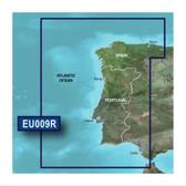 Garmin BlueChart G3 Micro SD Card - Portugal & Northwest Spain Chart