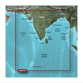 Garmin BlueChart G3 Micro SD Card - Indian Subcontinent Coastal Chart